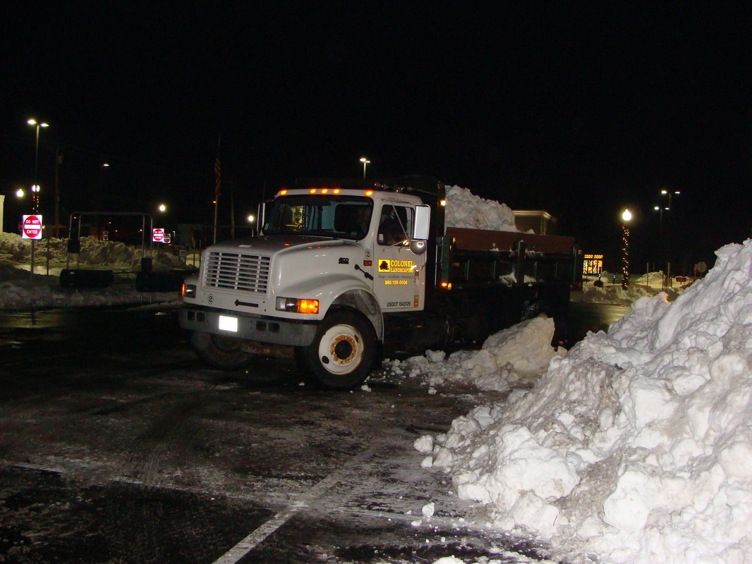 commercial snow plowing old lyme ct orig