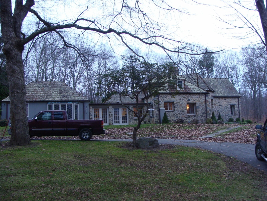fall clean up east lyme ct orig