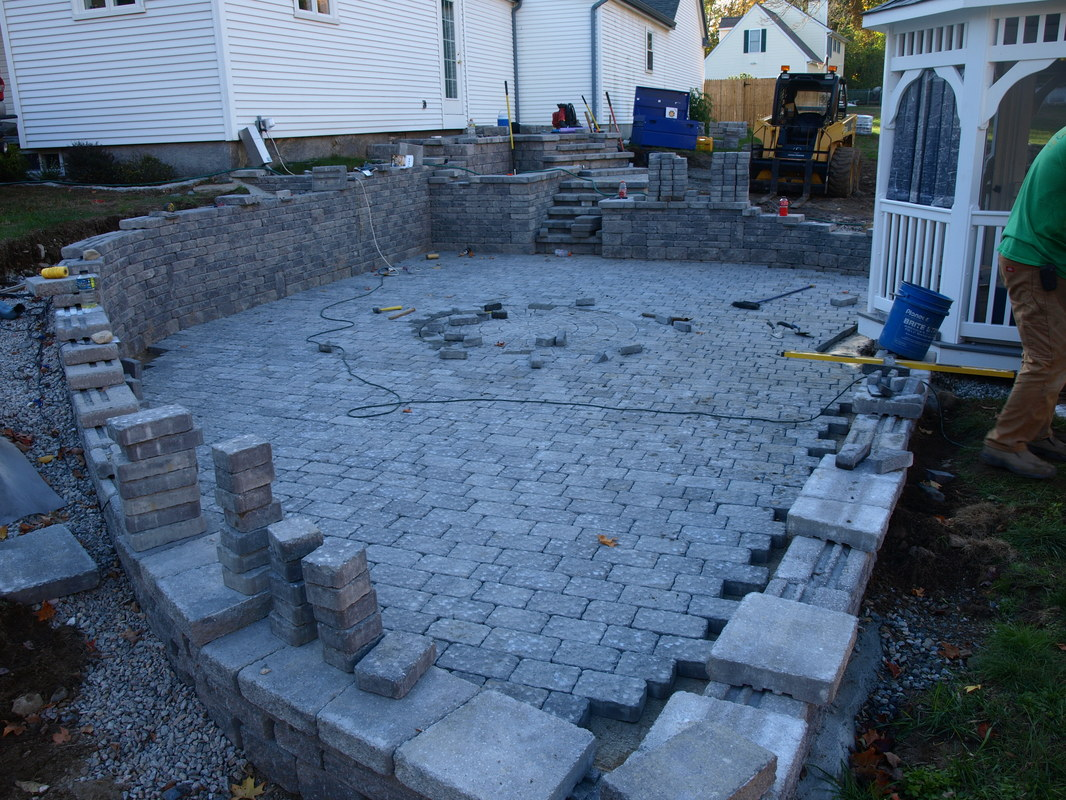 patio contractor waterford ct orig