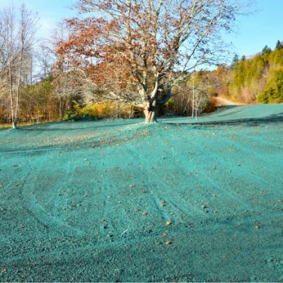 Hydroseeding is a fast and affordable way to have the lawn you've always wanted in Groton, CT