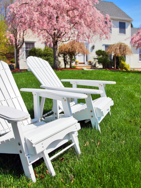 Essex CT Residential Lawn Care